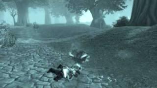 World of Warcraft Death Music