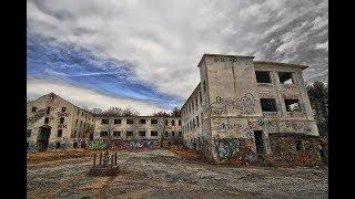Abandoned places part 8