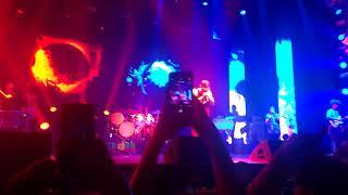 Desencuentro/ Residente Movistar Arena 01/10/2017