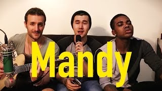 Mandy -  feat Steven Silva & Bobby Madubike