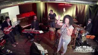 Diana Tarín Band - 20 Años (Live @ A Pousada Das Ánimas)