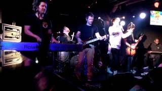 Killer Flamingos - Rob Base & DJ E-Z Rock - It Takes Two - Luna Nightclub