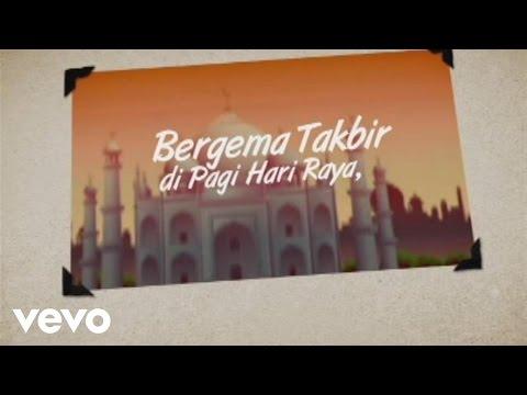 Raya download forutoc takbir di pagi lagu bergema free