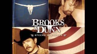 Brooks & Dunn - Every River.wmv