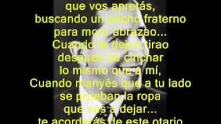 Yira, Yira por Carlos Gardel con LETRAS