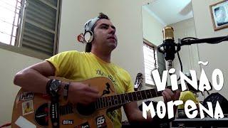 """Scracho """"Morena"""" Cover no violão"""