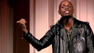"Individual World Poetry Slam Finals 2015 - Rasheed Copeland - ""My Mans n Them"""