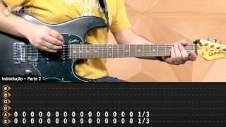 Videoaula Duality (aula de guitarra)