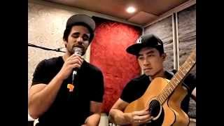 'What do you mean' by Justin Bieber (Jake and the Cowboys cover)