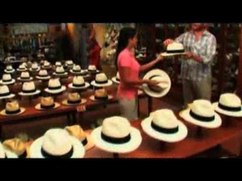 Video Cuenca Artesanal