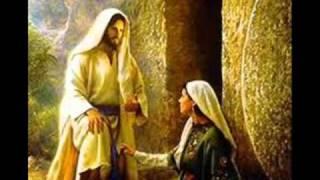 Ato Penitencial - Senhor e Filho de Deus.