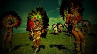 """TOBAS """"Rey de los Cielos"""" LATIDOS-Fernando Torrico-Gina Gil, Video Oficial"""