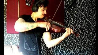 A HA - Take On Me by Douglas Mendes (Violin Cover)