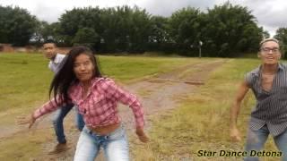 FORRÓ E PAIXÃO- EDUARDO COSTA -STAR DANCE DETONA