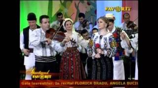 MUZICA POPULARA TEZAUR MUZICAL ROMANESC CU ANDRA MATEI