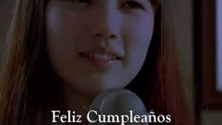 (Sub Español) Suzy - Winter Child Dream High OST .