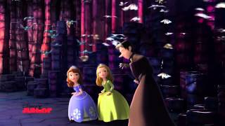 Sofia the First - The Curse of Princess Ivy Trailer | Official Disney Junior Africa
