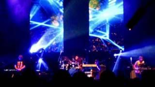 Shapeshifter Live - Chch2009
