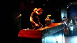 DJ Spirin & DJ Dannyboy Moonwalk