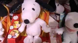 Happy Dance Snoopy (11-14-15)