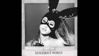 Ariana Grande -  Moonlight [MALE VERSION]