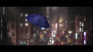 """""""The Blue Umbrella"""" _One Min Clip"""