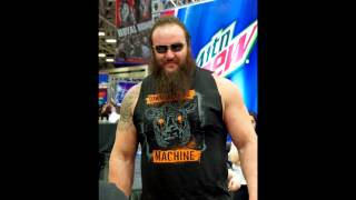 Braun Strowman Im Not Finished With You