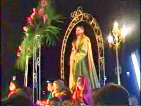 Martes Santo 2011: Procesion de San Pedro – Guadalupe