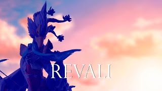 Revali - Instrumental Mix Cover  (The Legend of Zelda: Breath of the Wild)