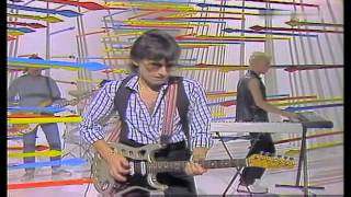 Russ Ballard - The Fire still burns 1985