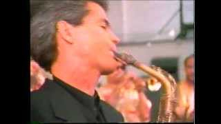 David Sanborn - Bang Bang