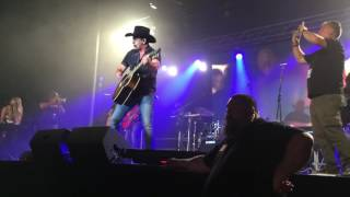 Boys from the bush by lee kernaghan (feat: the wolfebrothers and Christie lamb