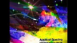 Applicat Spectra「モノグリフ」