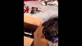 Toy Mafia heist 2013