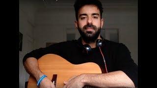 عبدالمجيد عبدالله - متغير علي   Cover by Zaki