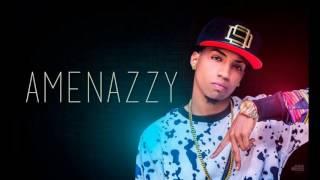 El Nene La Amenazzy -Vas a Repertilo Video Official 2016