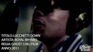 Fred De Palma & Dirty - Lucchetti Down (Official Street Videoclip)