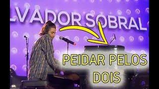 """Salvador Sobral - """"Vou mandar um PEIDO a ver o que é que acontece"""""""