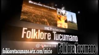 Folklore Tucumano