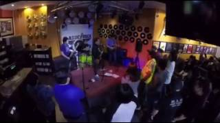 The Day You Said Goodnight/Bakit Part 2 - Twist For Good (Hale/Mayonnaise cover)
