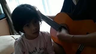 Virzha - Tentang Rindu Aila cover
