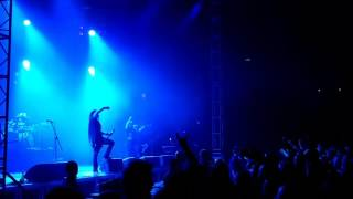 Entombed -  Left Hand Path - Metalmania 2017