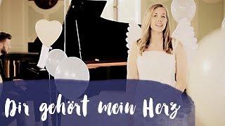 Dir gehört mein Herz | Hochzeit | Tarzan Musical | Phil Collins Disney Cover | Engelsgleich | [22]