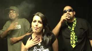 "AOD ""Mary Jane Marry Me"" Ft: Carolyn Rodriguez  Mr. Sag'N My Jeans"