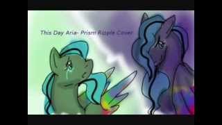 This Day Aria-Prism Ripple Cover