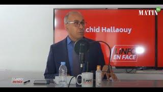 L'Info en Face avec Mostafa El Jaï