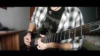 Horkýže Slíže -  Horí ti maštal (guitar cover)