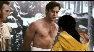 """Mirror Mirror """"Spell"""" Featurette Official 2012 [HD] - Lily Collins, Julia Roberts"""
