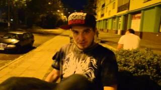 Nephtali - Dzielnica cudów (Official Video)