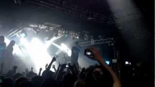 Hadouken! — Rebirth (St.-P/ live)